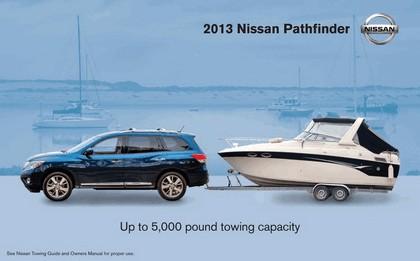 2013 Nissan Pathfinder 30