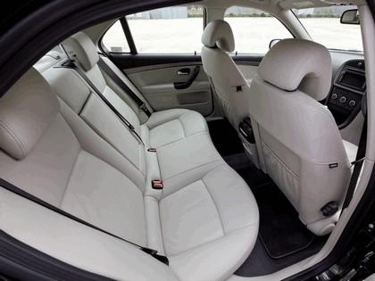 2011 Saab 9-3 Griffin Sport sedan - UK version 7