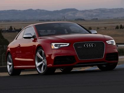 2012 Audi RS5 - USA version 1