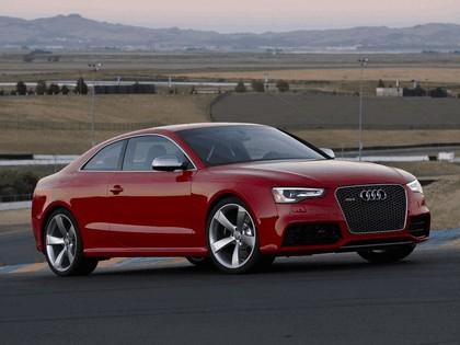 2012 Audi RS5 - USA version 2
