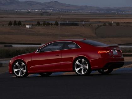2012 Audi RS5 - USA version 3