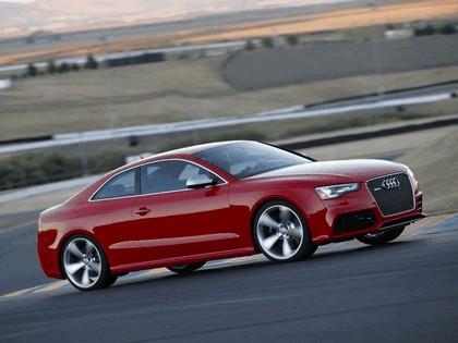 2012 Audi RS5 - USA version 4