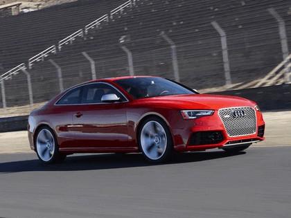 2012 Audi RS5 - USA version 6