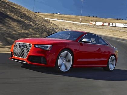 2012 Audi RS5 - USA version 7