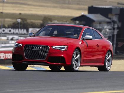 2012 Audi RS5 - USA version 9