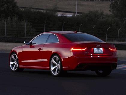 2012 Audi RS5 - USA version 10