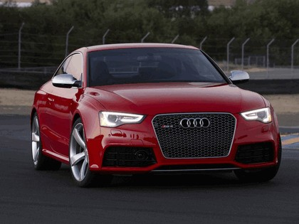 2012 Audi RS5 - USA version 11