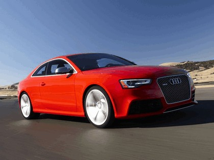 2012 Audi RS5 - USA version 12