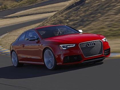 2012 Audi RS5 - USA version 13