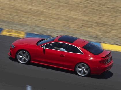 2012 Audi RS5 - USA version 14