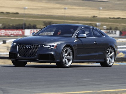 2012 Audi RS5 - USA version 15