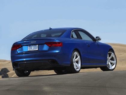2012 Audi RS5 - USA version 17