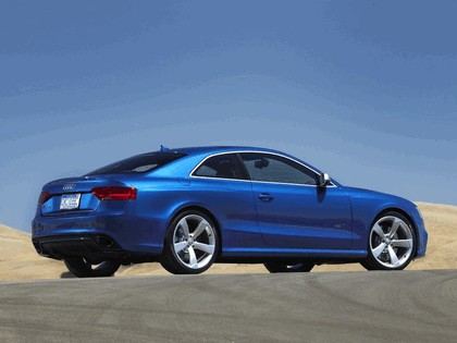 2012 Audi RS5 - USA version 18