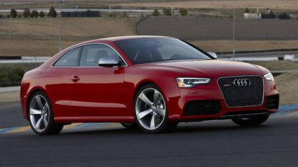 2012 Audi RS5 - USA version 3
