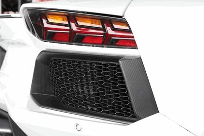 2012 Lamborghini Aventador LP700-4 by Capristo 5