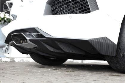 2012 Lamborghini Aventador LP700-4 by Capristo 6
