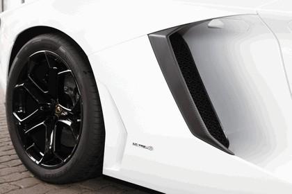 2012 Lamborghini Aventador LP700-4 by Capristo 7