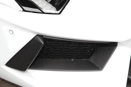 2012 Lamborghini Aventador LP700-4 by Capristo 9