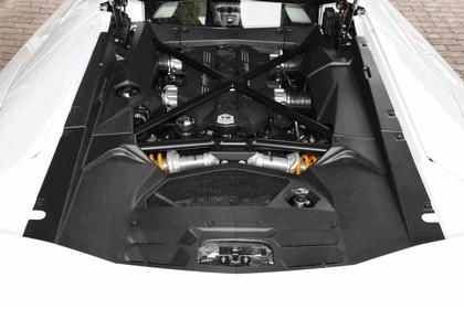 2012 Lamborghini Aventador LP700-4 by Capristo 14