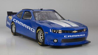 2012 Chevrolet Camaro Nascar Nationwide Series 6