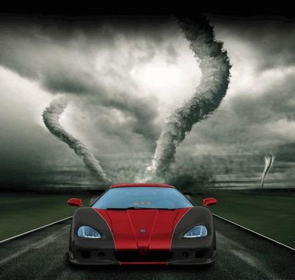 2013 Shelby SuperCars Ultimate Aero XT 1