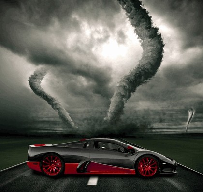 2013 Shelby SuperCars Ultimate Aero XT 2