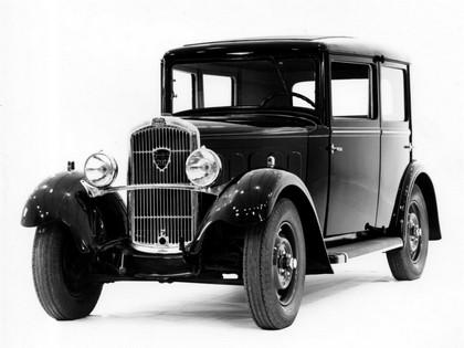 1929 Peugeot 201 1