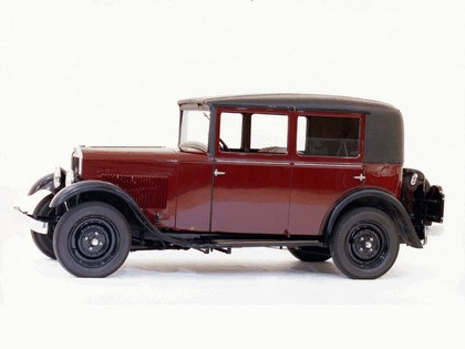 1929 Peugeot 201 2