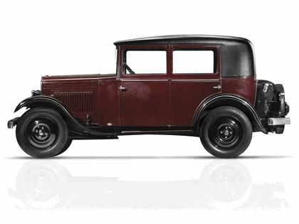 1929 Peugeot 201 3