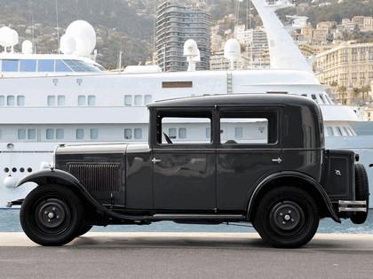 1929 Peugeot 201 5