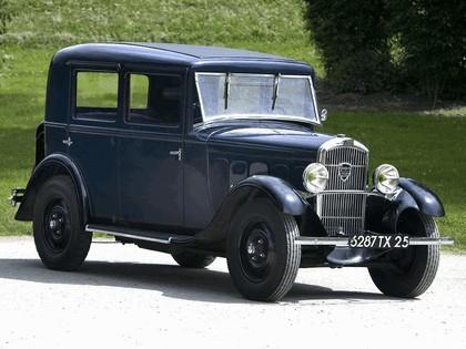1929 Peugeot 201 7