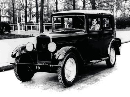 1929 Peugeot 201 9