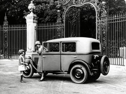 1929 Peugeot 201 10