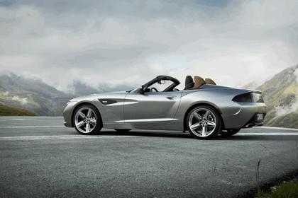2012 BMW Roadster Zagato 3