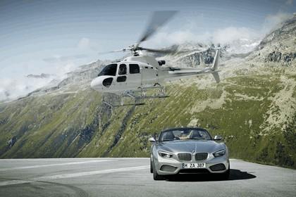 2012 BMW Roadster Zagato 4