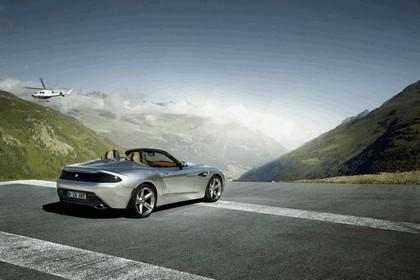 2012 BMW Roadster Zagato 5