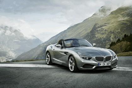2012 BMW Roadster Zagato 6