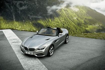 2012 BMW Roadster Zagato 7
