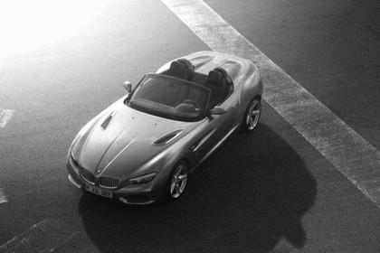 2012 BMW Roadster Zagato 11