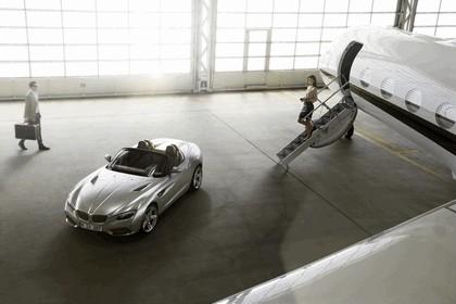 2012 BMW Roadster Zagato 13