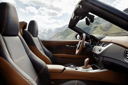 2012 BMW Roadster Zagato 19