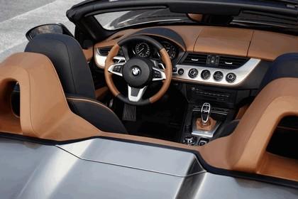 2012 BMW Roadster Zagato 20