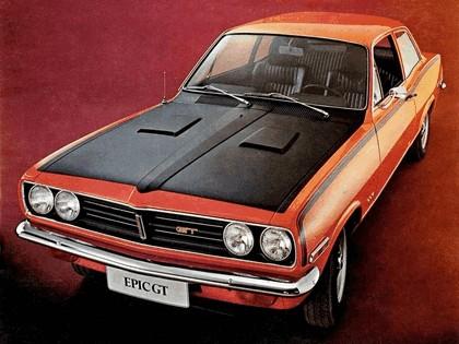 1970 General Motors Epic GT 1