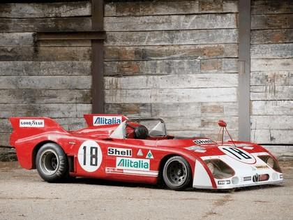 1972 Alfa Romeo Tipo 33 TT3 1