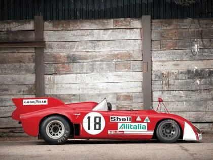1972 Alfa Romeo Tipo 33 TT3 2