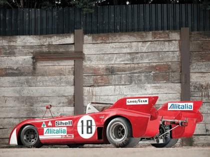 1972 Alfa Romeo Tipo 33 TT3 3