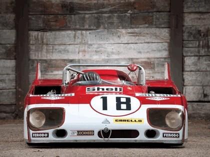 1972 Alfa Romeo Tipo 33 TT3 4