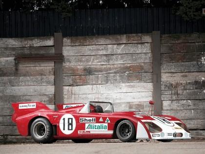 1972 Alfa Romeo Tipo 33 TT3 5