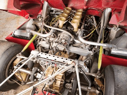 1972 Alfa Romeo Tipo 33 TT3 8
