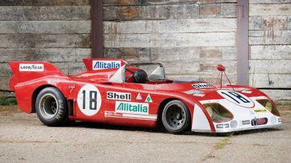 1972 Alfa Romeo Tipo 33 TT3 7